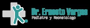 Dr. Pedro Ernesto Vargas Pediatra y Neonatólogo