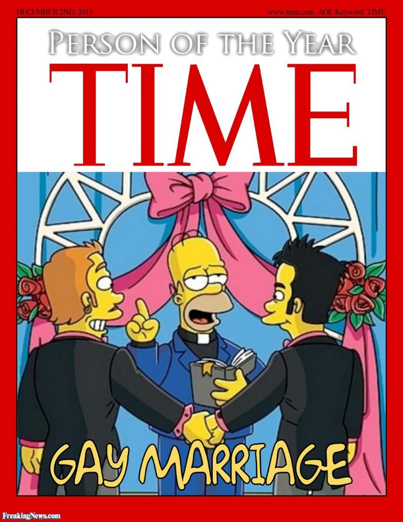 from Cruz gay using marriage as a cover