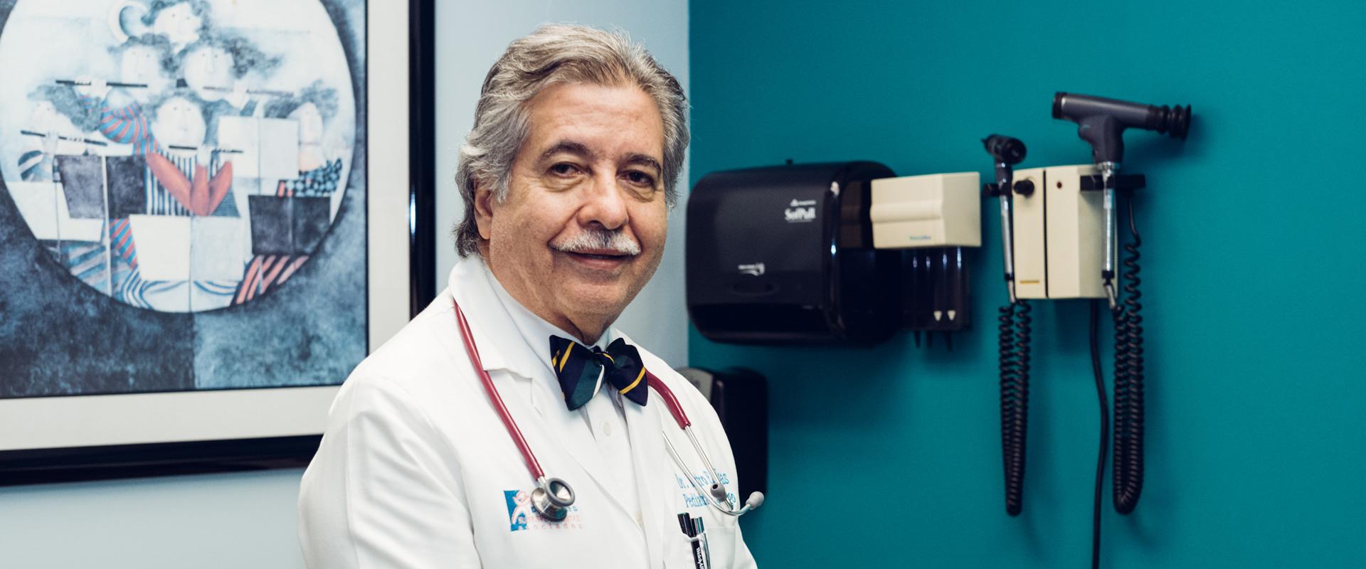 Pediatria en Panamá